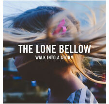 The Lone Bellow - Walk Into A Storm [New CD]