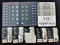 Warcry Kharadron Overlords Cards Tokens Rules Warhammer Age Sigmar Thunderers
