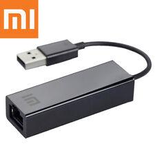 Xiaomi USB 2.0 to RJ45 Ethernet Adapter Lan Network Card for Xiaomi TV Box 3