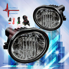 For 03-08 Toyota Matrix Fog Lights +Wiring kit +Switch COMPLETE SET