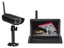 Perel Cctvsetw1 Système de Vidéosurveillance sans fil