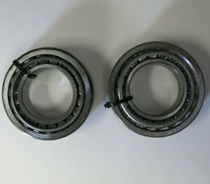 Porsche 911 930 Differential Bearings SKF 30210 J2 - 2 Pcs