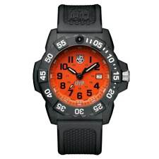 Luminox Scott Cassell UVP Set 3500 Series Quartz Xs.3509.sc.set Mens Watch