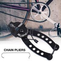Bike Open Close Chain Magic Buckle Repair Removal Tool Plier Master Link Plier