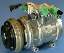 FOR CHRYSLER VOYAGER 2.5TD 1995-2001 NEW AC AIR CONDITIONING COMPRESSOR