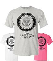 Trump 2020 T-Shirt Keep America Great President MAGA Republican Election Tees