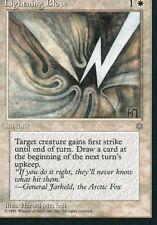 MTG Magic - Ice Age - Lightning blow -  Rare VO