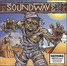 Soundwave 2010 (2 CD Hard Rock Metal Punk Faith No More Placebo Paramore Isis)