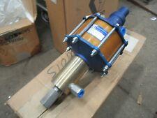 Sc Hydraulic Engineering Air Driven Liquid Pump Model 10 600bw015 New G8