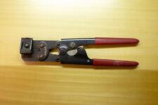 Molex 60670 Hand Crimp Tool - Crimpers Crimping - Made in USA 0033