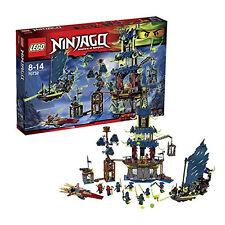 LEGO 70732 Ninjago - Die Stadt Stiix
