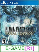 PS4 Final Fantasy XV Royal Edition [R1] ★Brand New & Sealed★