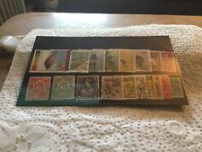 Uganda Stamps Lot