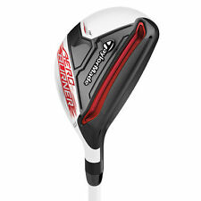 TaylorMade Hybrid Golf Clubs