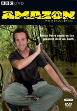 AMAZON - DVD - REGION 2 UK