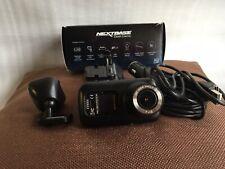Open Box Nextbase 322GW Dash Cam In-Car Series 1 WIFI No Rubber Window Sucker.