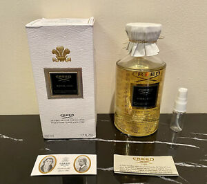 CREED Royal Oud 10ml Eau De Parfum EDP LOT: FP4320A01 REF: 2150043 Spray
