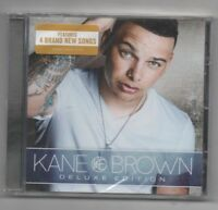Kane Brown Deluxe Edition 2017 CD Heaven , What ifs with Lauren Alaina