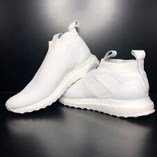 separation shoes b2a0e 5f262 adidas Ultra Boost Ace 16 Ultraboost Triple White Shoe Ac7750 Men Size 6.5