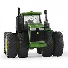 NEW John Deere 9620R Tractor, Collector Card, 1/64 Scale, Ages 3+ (LP53357)