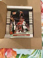 1992-93 Fleer Ultra Basketball Series 1 Complete Set (200) - MICHAEL JORDAN 🔥🔥