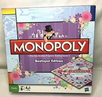 Monopoly Hasbro Family Guy 2010 Replacement cards WOW!