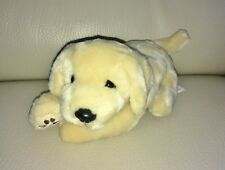 Cute Official 30th Anniversary Andrex Puppy Dog Soft Toy
