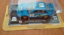 SUBARU IMPREZA WRC 2000    1/43