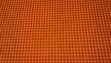 """Lauren Hancock by Waverly Country Fair Red Gingham, RUSTIC, By the yard 54""""W"""