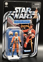 "Star Wars Vintage Collection Luke Skywalker X-Wing Pilot 3.75"" Figure VC158"