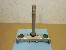 1985 Honda XR350R Triple Tree Fork Clamp Steering Stem
