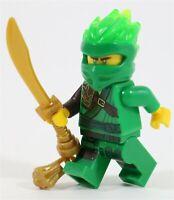 NEW LEGO NINJAGO FS LLOYD MINIFIGURE 70678 FORSAKEN EMPEROR NINJA - GENUINE