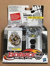 Hasbro 39452 -  BEYBLADE METAL FURY  B-151 VARIARES 145WB