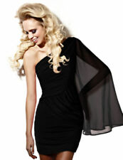 Party/Cocktail One Shoulder Asymmetric Dresses for Women