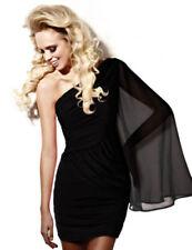 Vestidos de mujer ajustado color principal negro