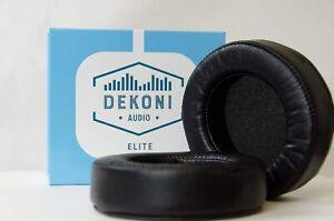 Dekoni Beyerdynamic DT 770 / 880 / 990 Elite Sheepskin Pad Set