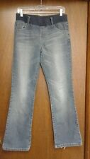 Bellina Maternity Jeans, Size Small