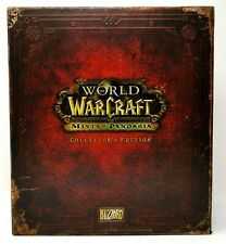 World of Warcraft - Mists of Pandaria Collectors Edition Collector - WoW DE