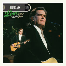 Guy Clark - Live From Austin, TX [New CD] With DVD