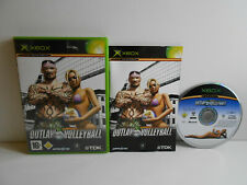 Outlaw Volley Pour Microsoft XBOX
