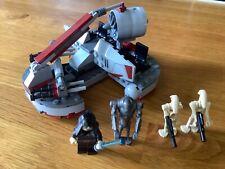 Lego Star Wars Republic Swamp Speeder set 8091