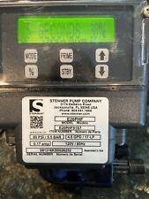 Stenner 4.5 Gpd Metering Pump E20Phf