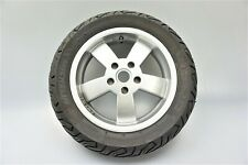 Rear Wheel Rim Wheel Wheel 3.0 x 12 Piaggio Vespa Gtv GTS 125 250 300