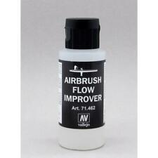 Vallejo 71462 Airbrush Flow Improver 60 ml Brand New