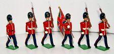 Britains Colour Guard, Six Figures, 1994