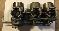 1979-82 Honda  CB750 K Carburetors clamps   Stock Original Factory  #6732