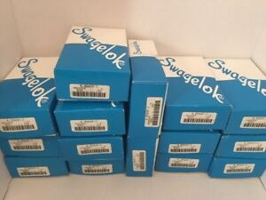 ( New )Swagelok B66989 6L-MD3402P-II D3ALG0080B SC-01