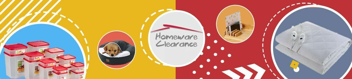 Homeware Clearance Ebay Stores