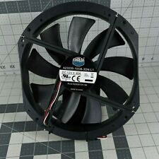 Cooler Master 230mm PC Case Fan A23030-10CB-3DN-L1 3 PIN Black