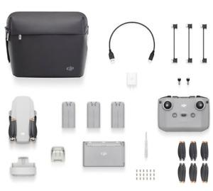 DJI Mini 2 Fly More Combo - Drohne mit Kamera - Komplett - 🔥 WIE NEU 🔥 WOW 🔥